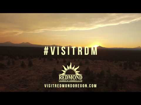 Visit Redmond Oregon