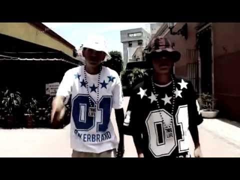 Video Official//Como Te Hago Entender//Santa Fe Klan//2016