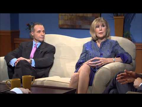 CUC: The State of Banking: New Jersey   Steve Adubato   Caucus NJ
