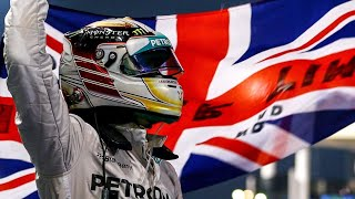 The Battle Of The Silver Arrows Part 2. (2014)