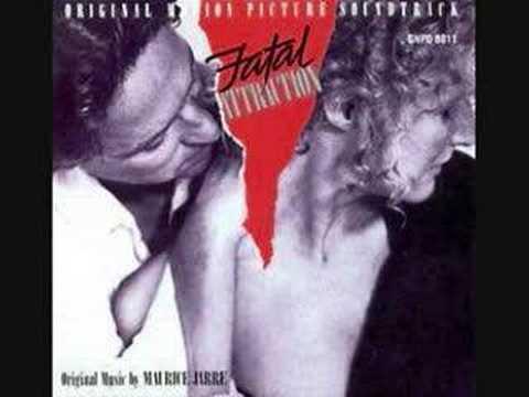 Fatal Attraction Soundtrack Tracks 1, 2, 3