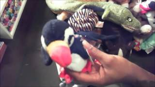 Beanie Baby Sale