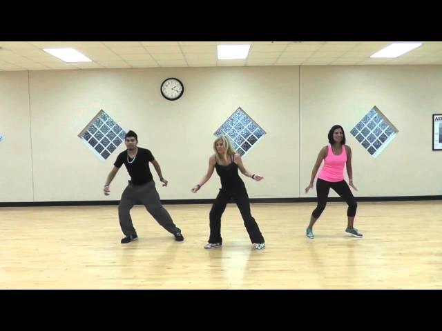 Runaway Baby Dance & Fitness Choreography