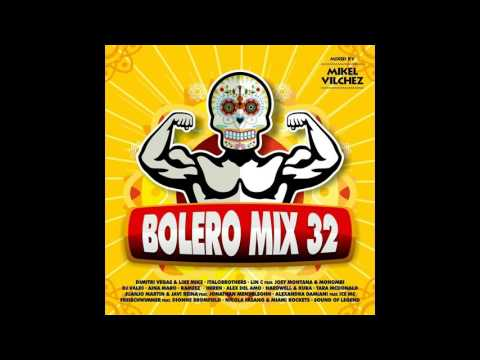 V.A. Bolero Mix 32 (2016)