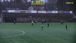 18.1.2020 | Harjoitusottelu FC KTP - FC Espoo | Arto Tolsa Areena