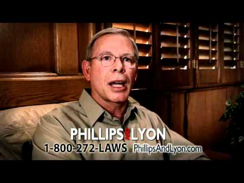 Arizona personal injury attorney