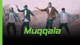 Muqqala | Hip hop Choreography | Prabhu Deva | HY Dance Studios