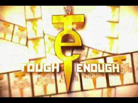 WWE Tough Enough Theme 2011: Custom TV Edit
