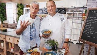 Рыбные блюда - Готовим вместе - Интер