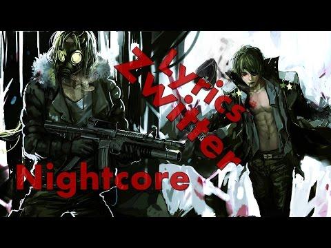 ஓ Nightcore - Zwitter ஓ