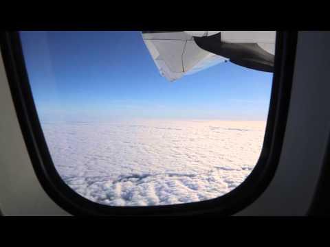 Tonga Vol Nadi Nuku'alofa Fidji airways / Tonga Tongatapu Flight Nadi Nuku'alofa
