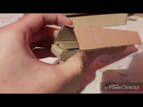 Tutorial como hacer una glock