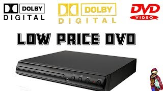 dvd player full details][dvd player low price] //बेस्ट dvd player की हिन्दी में जानकारी