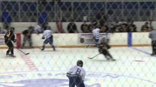 Wild Ending To West Haven Vs Ridgefield Bantam A Youth Hockey 12/1/12