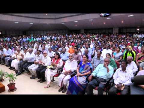 Lieutenant Governor Dr.Kiran Bedi at the Pondicherry University.