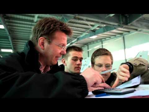Aircraft And Flight Engineering - Imagefilm