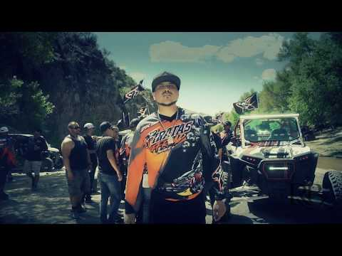 Martin Castillo - Ando Recio (Video Oficial) (2018) EXCLUSIV