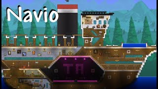 Terraria Architect #26 - Navio
