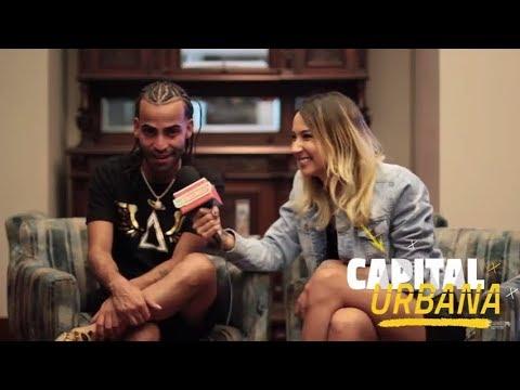 Entrevista Arcangel [Capital Urbana] Telemedellín