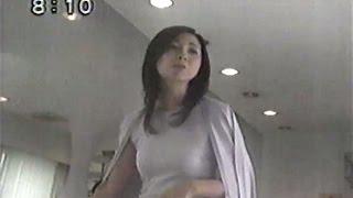 2006年ごろのシュミテクトのCMです。麻木久仁子さんが出演されてます。