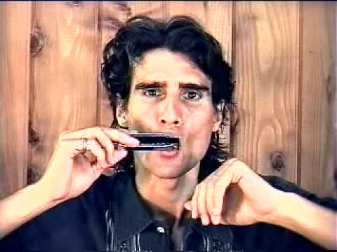 Download How to Play the Harmonica: Bending Notes on Harmonica