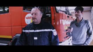 Devenez pompier volontaire ALSH l'interview !