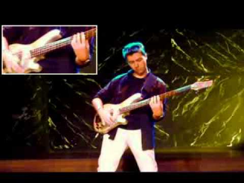 BASS VIRTUOSO Fernando Petry Advanced Bass Guitar Techniques DVDwww savevid com