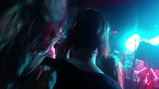 """The Wombats """"Lethal Combination"""" live Berlin Astra Kulturhaus 15-04-2018"""