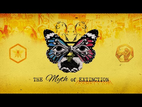 Trailer: The Myth of Extinction