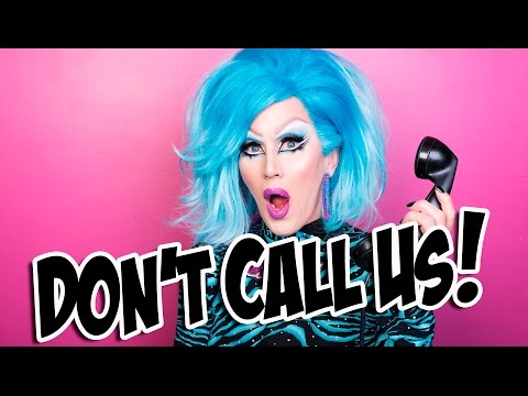 Don't Call Us - Charlie Hides (Music Video)
