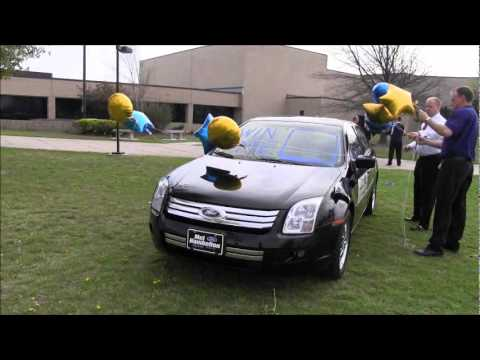 Mel Hambelton Ford - Northwest High School Project Graduation