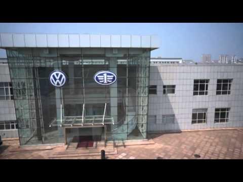 Fabricación Del Beetle Y Otros Modelos De Volkswagen
