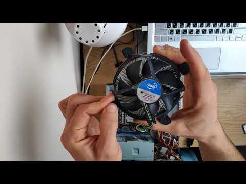 Процессор из Китая Intel Core i7-3770