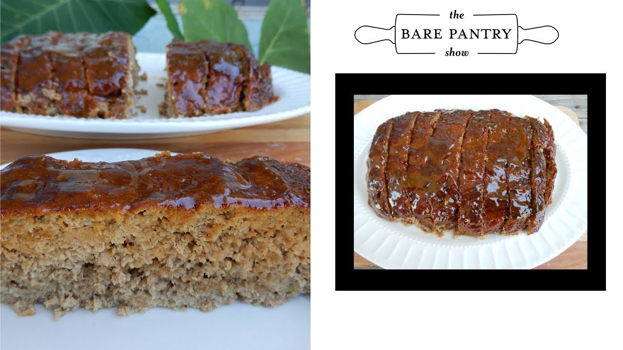 youtube how to make meatloaf