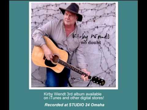 Kirby Wendt NO DOUBT Studio 24 Omaha