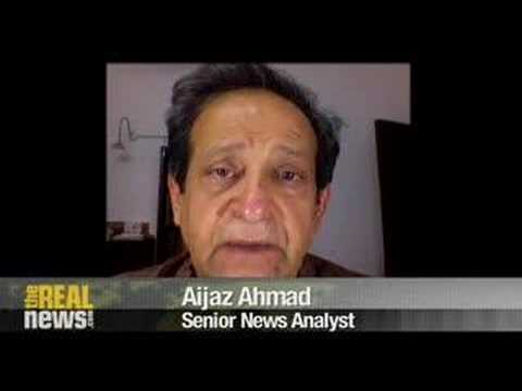 Pakistan elections: start of democratic turmoil