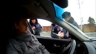 ГИБДД камеры видеофиксации, посты в Москве
