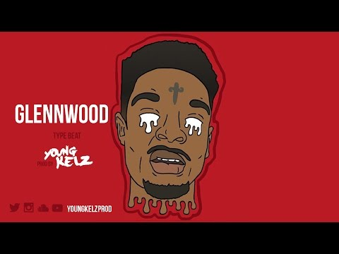 "21 Savage Type Beat 2016 "" Glennwood "" - (Prod. By Young Kelz & TheBeatPlug)"