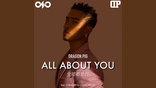 Download All About You (feat. Cnballer, Cloud Wang)
