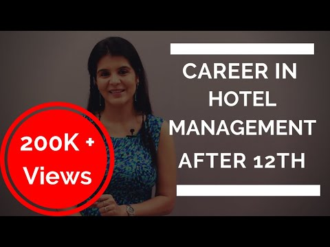 Career In Hotel Management After 12th | Salary, Courses & Eligibility | ChetChat