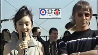 Paul Weller - Live At The Royal Naval College Greenwich - 1999 ★
