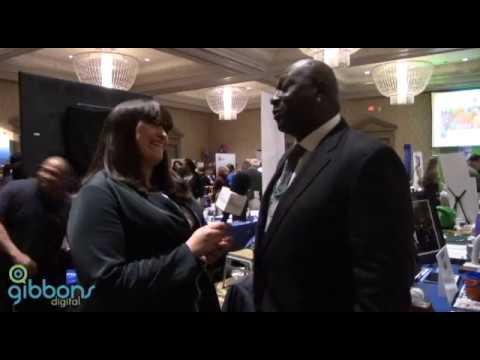 Ottis Anderson - 2016 Westchester Business Expo