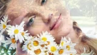 Скачать А в саду ромашки Юлия Романовская и Русский стилль