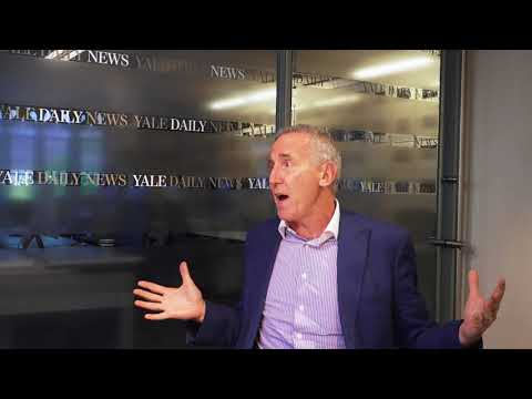 "Interview with Tony Schwartz, Co-author of ""The Art of the Deal"""