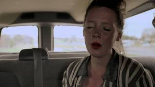 Sylvan Esso - Come Down | A #Bandvan Session