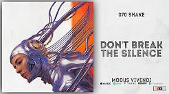 070 Shake - Modus Vivendi (Album)