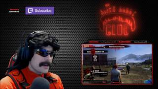 DrDisRespect RAP GOD! h1z1 highlights
