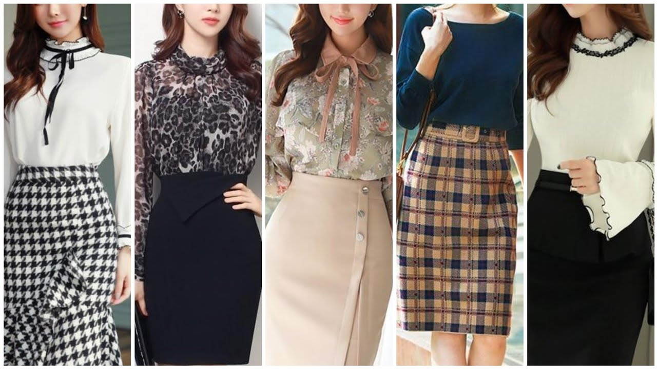 [VIDEO] - 50 modren work outfits ideas for women high-toned work outfits to wear this winter 1