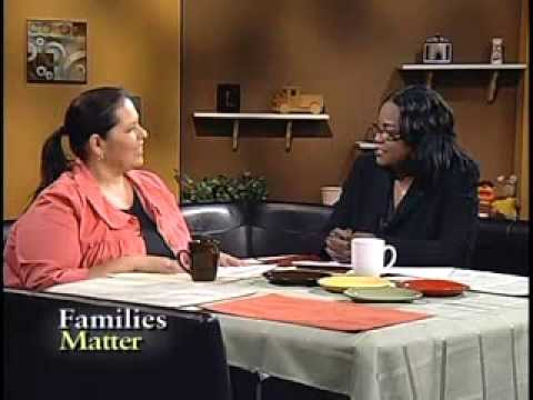 Monica Garcia in Families Matter: Creating a Successful School Climate