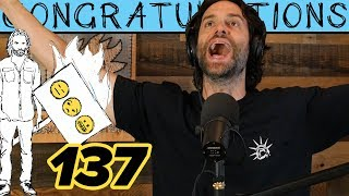 Goodfellas In Real Life (137) | Congratulations Podcast with Chris D'Elia